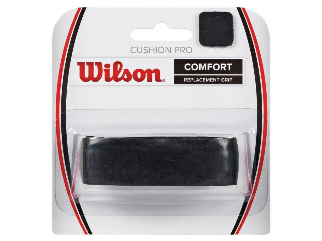 Wilson Cushion Pro