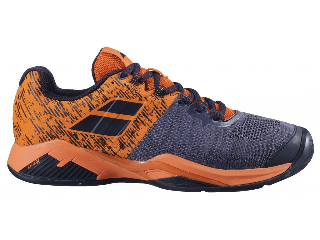 propulse blast clay men orange