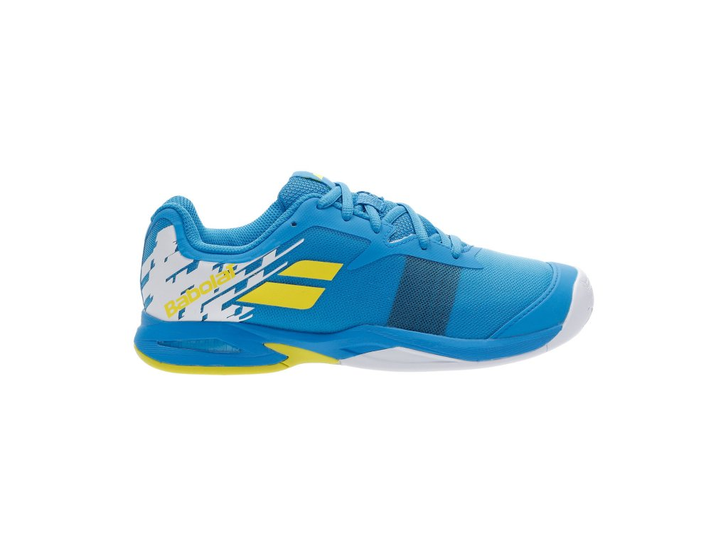 babolat jet all court malibu blue