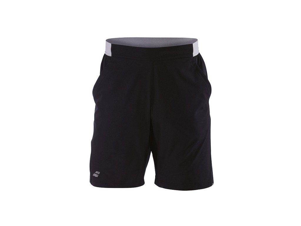 babolat perf short Xlong boy black