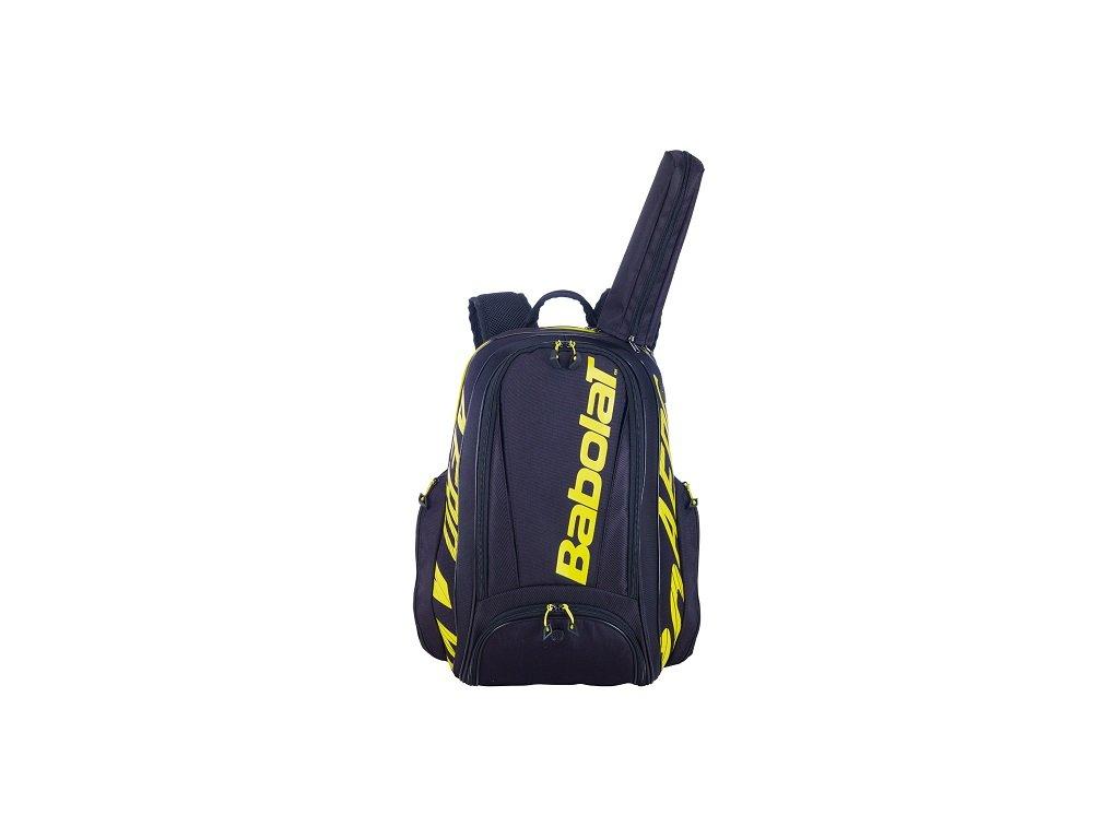 babolat pure aero backpack 2021