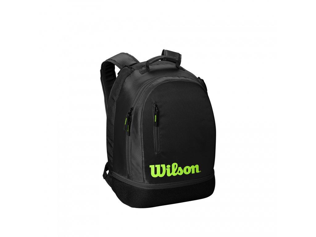 WR8009701 0 Team Backpack Black BladeGreen Front.png.cq5dam.web.2000.2000