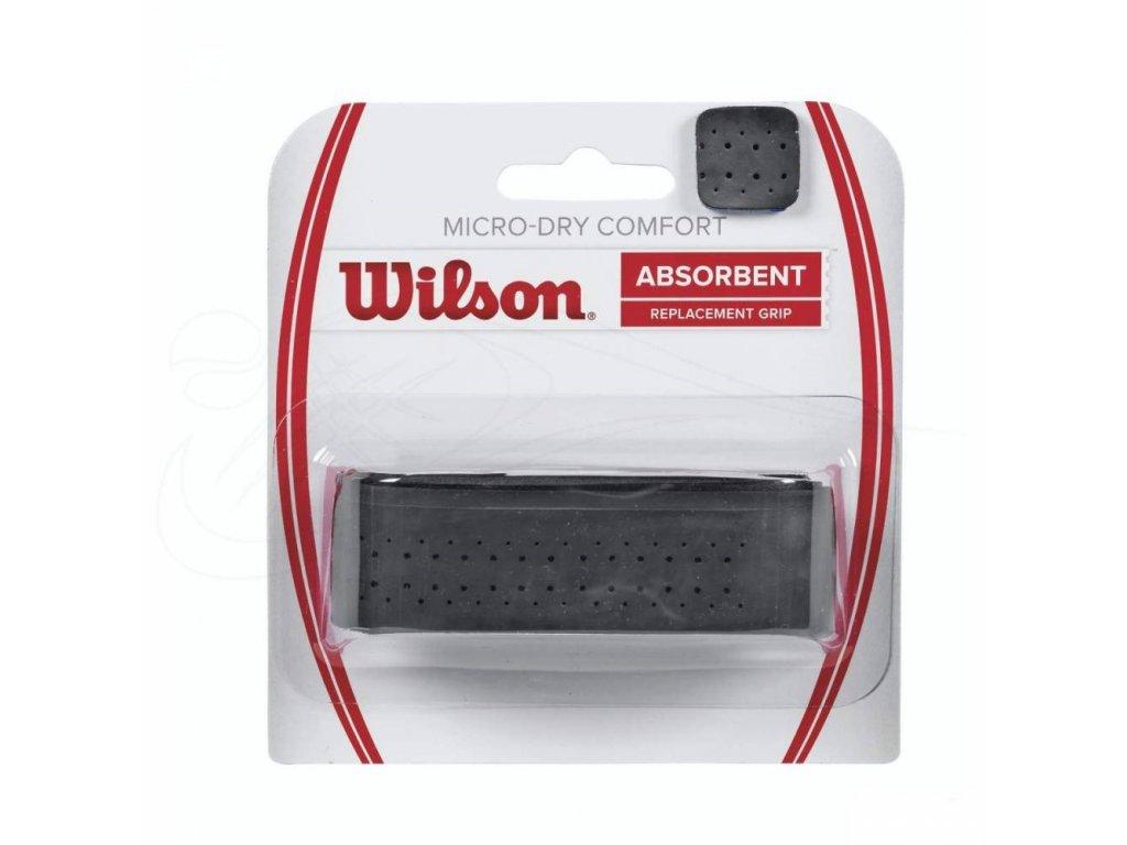 Wilson Micro Dry Comfort