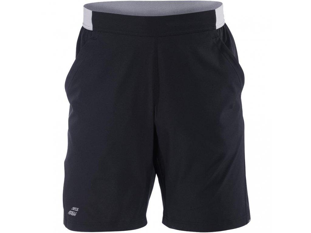 pánské šortky Babolat Short X-Long Men Performance - černé (Oblečení pánské XL)