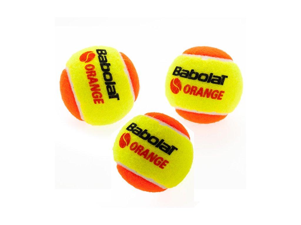 Tenisové míče Babolat Orange 1 ks