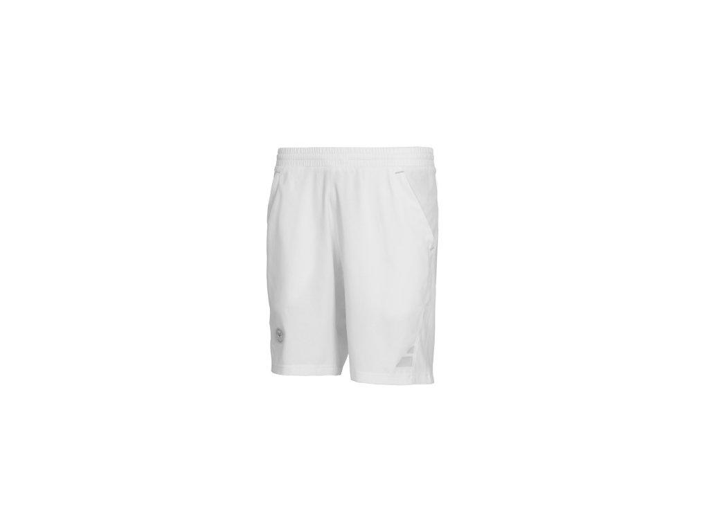 pánské šortky Babolat Short X-Long Men Wimbledon (Oblečení pánské XL)