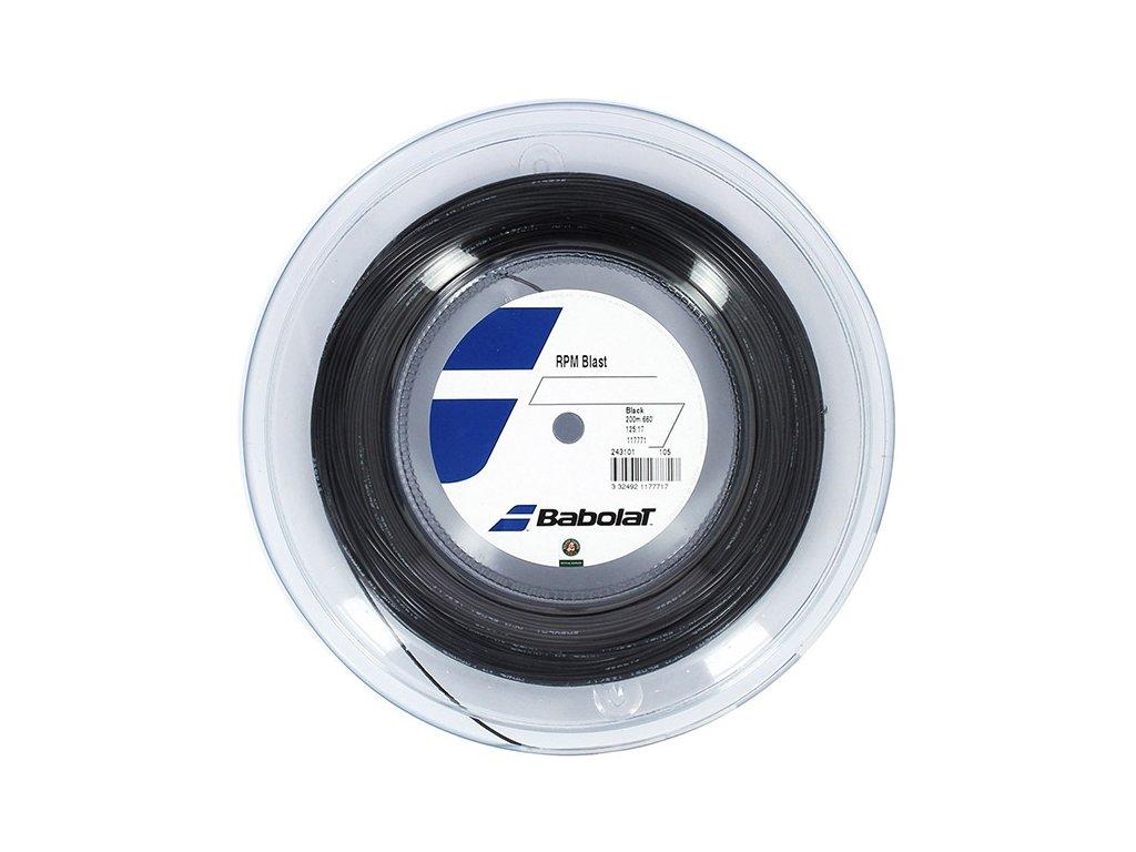 Tenisový výplet Babolat RPM Blast 200m