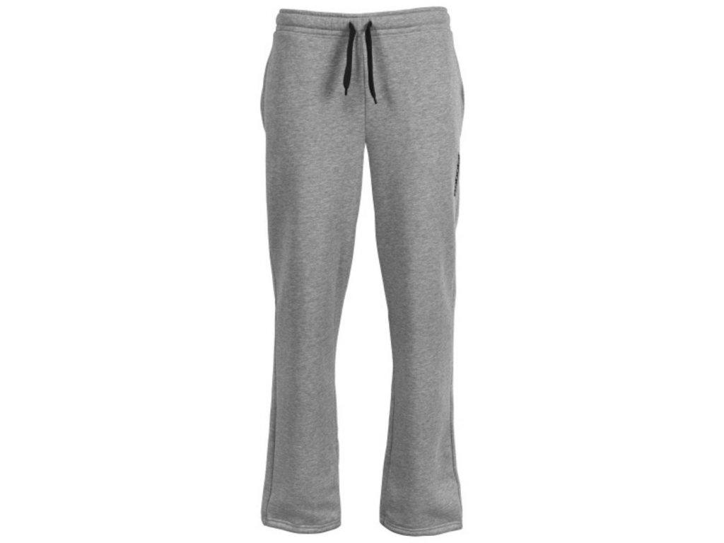 pánské kalhoty Babolat Sweat Pant Core Men  -  šedá (Oblečení pánské XXL)