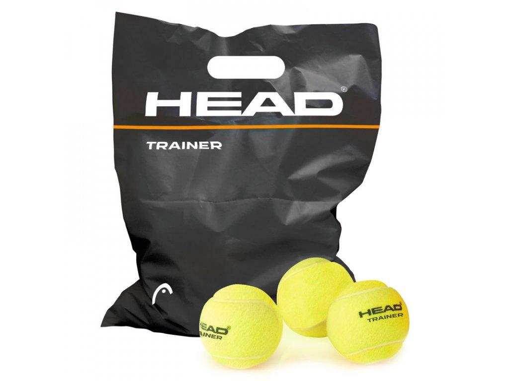 tenisove mice head trainer 72 ks 56057