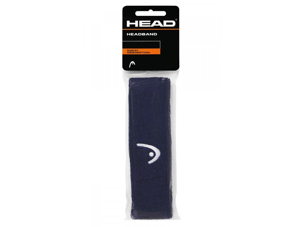 celenka head headband darkblue