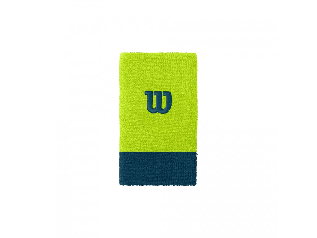 WRA733525 0 SS21 Extra Wide W Wristband LimePopsicle MajolicaBlue.png.cq5dam.web.2000.2000