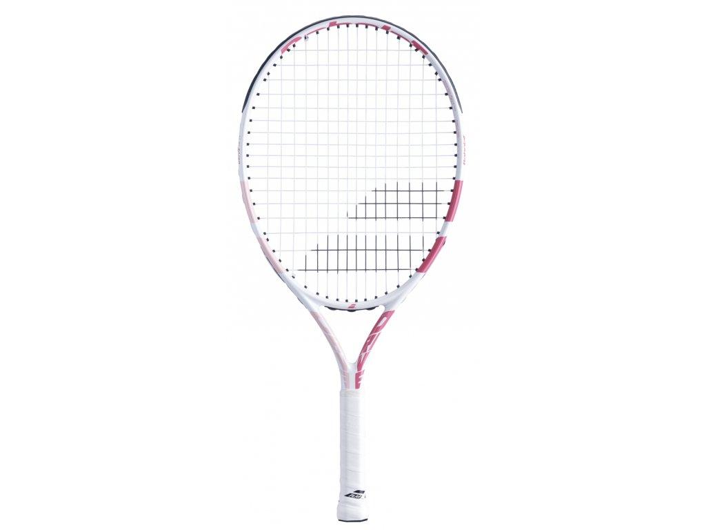 detska tenisova raketa babolat drive junior 23 girl 2021 93875