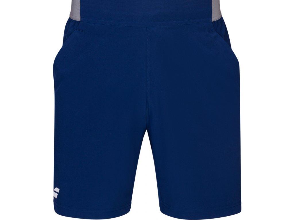 comp man short 7 blue