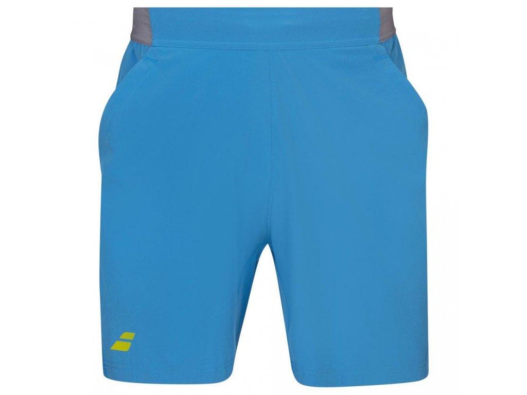 Babolat Compete Short 7 Malibu Blue