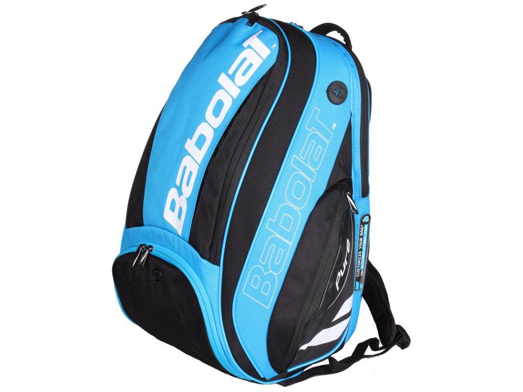 Pure Drive Backpack 2018 sportovní batoh