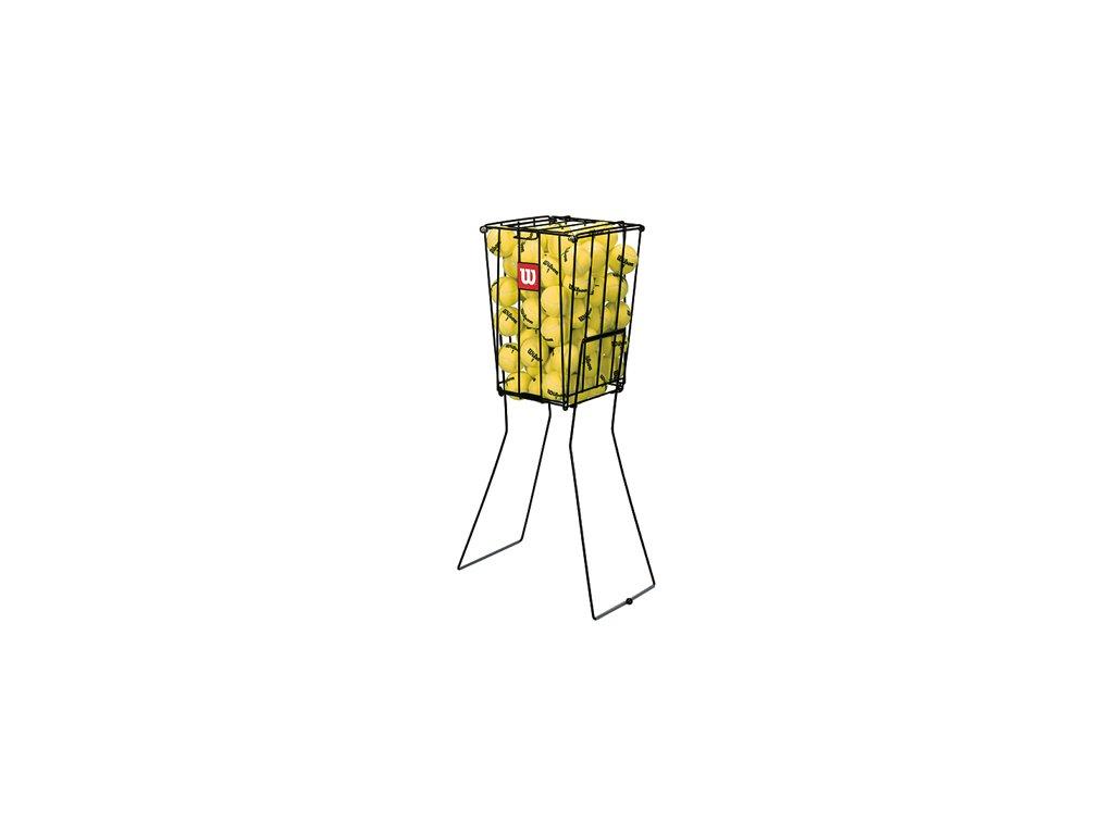 Wilson Trenérský koš na tenisové míče PICK-UP 75
