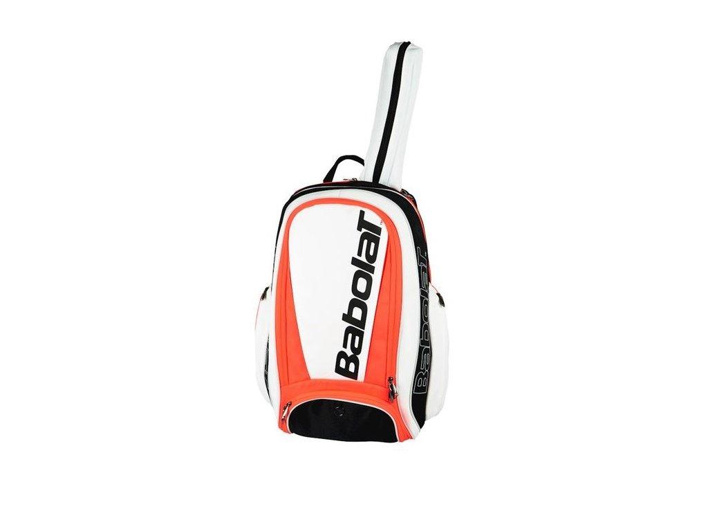 Tenisový batoh Babolat Pure Strike backpack 2018
