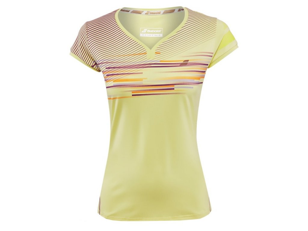 babolat cap sleeves perf women