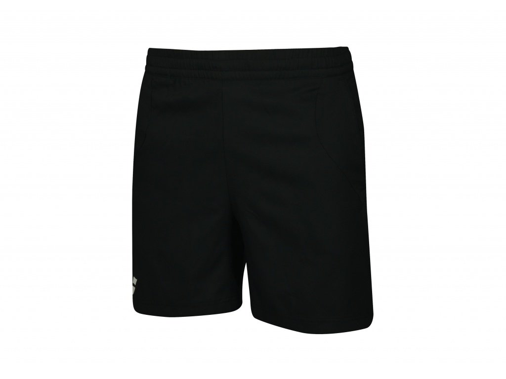 babolat short core 8 men black