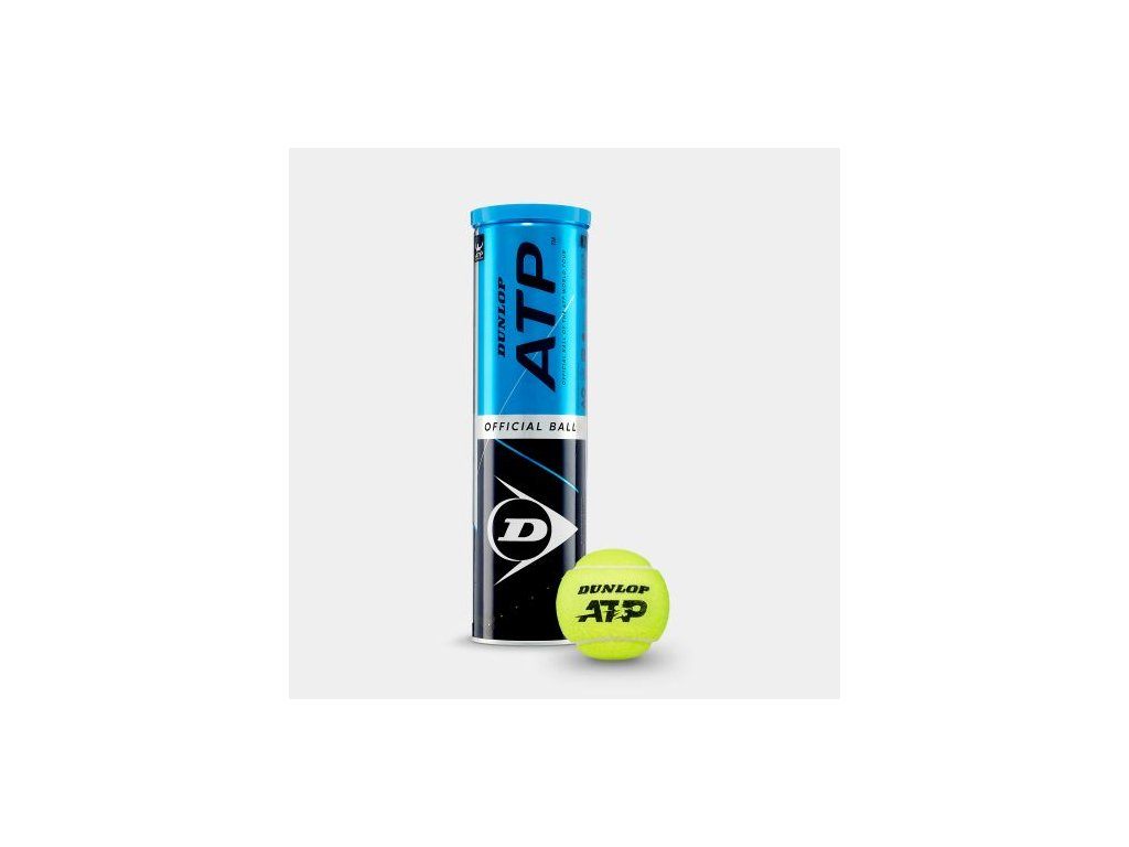 ATP Championship official Ball and 4 Tin Image 500x500 (1)