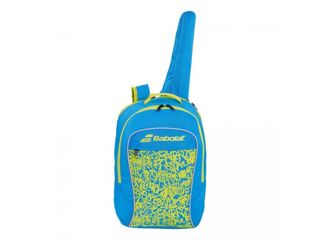 backpack junior blue
