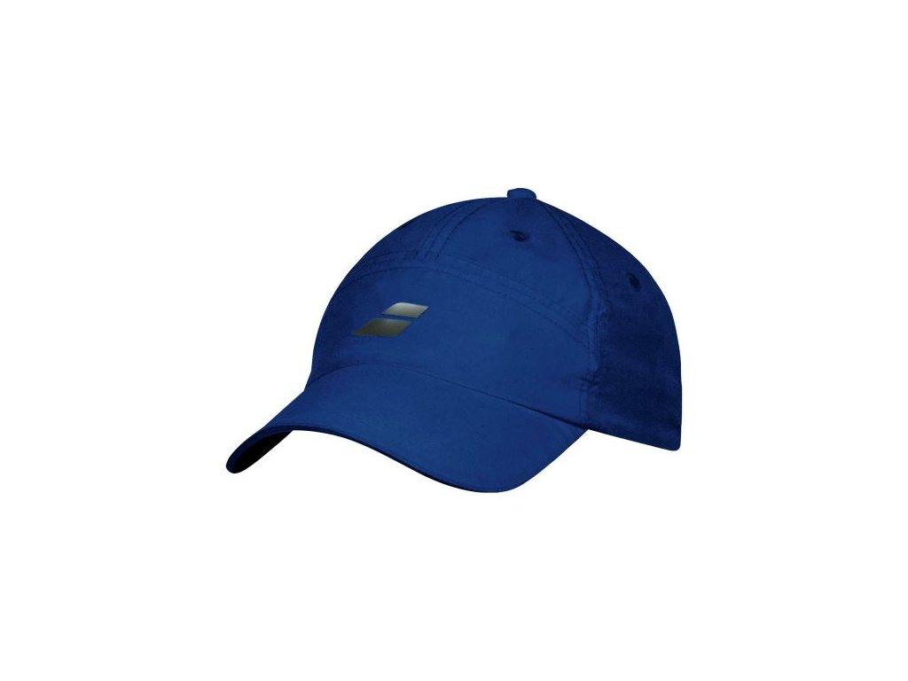 ksiltovka babolat microfiber cap 2020 modra