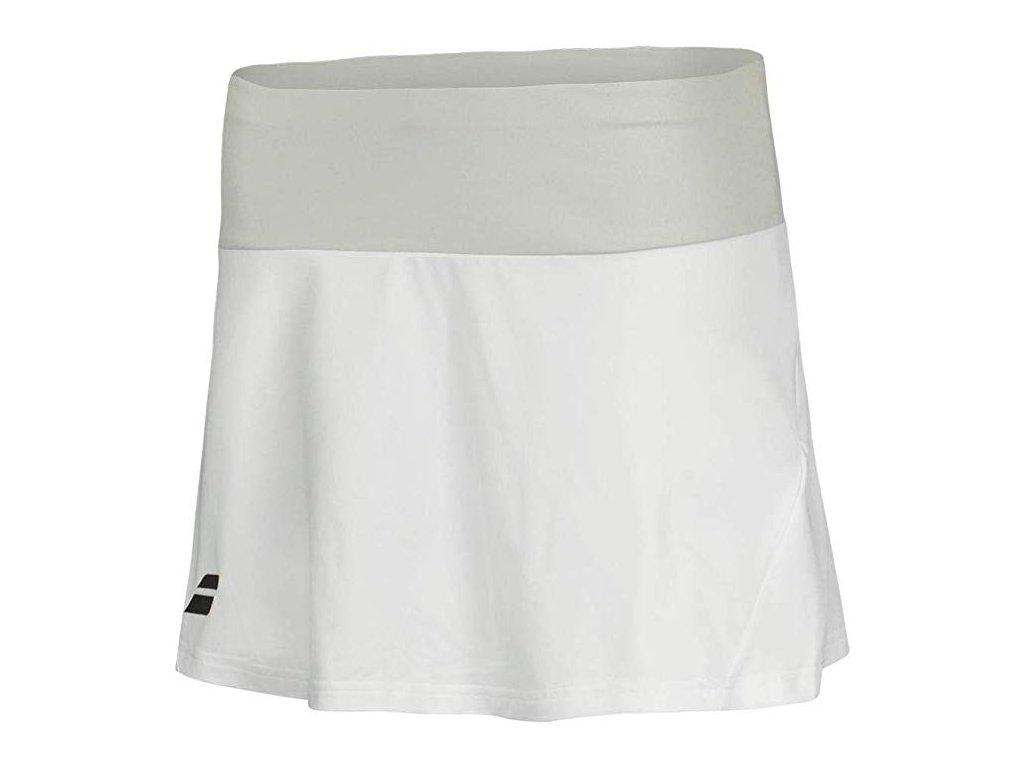 core skirt White