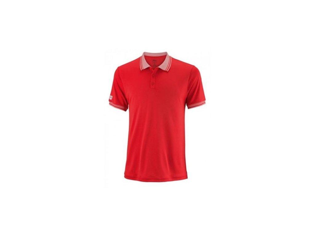 wilson polo team red