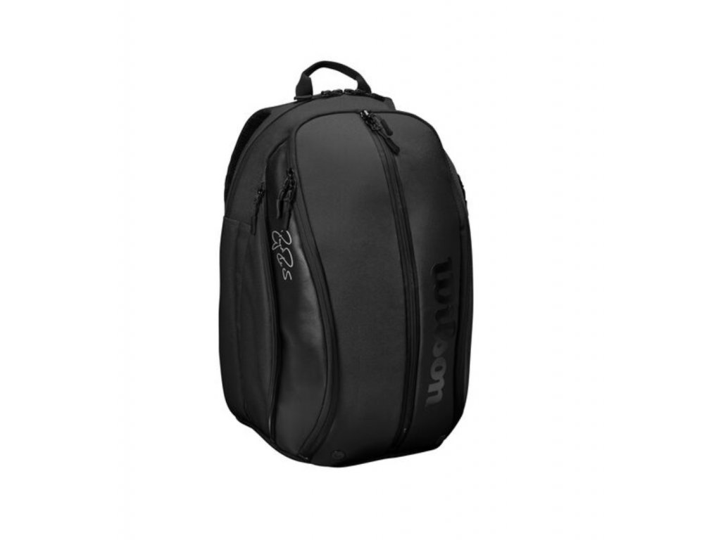 Wilson dna rf backpack black 1