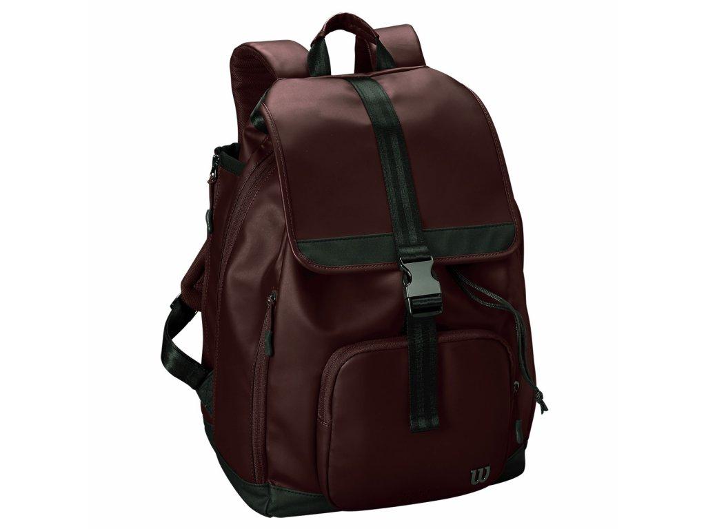 Dámský Batoh Wilson Womens Fold Over Backpack 2020