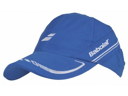 Babolat Cap modrá Junior - kšiltovka