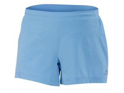 perf short women blue
