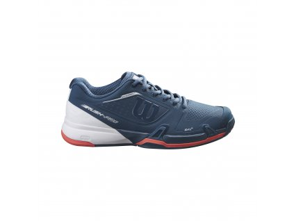 WRS327400 0 RUSH PRO 25 Womens Wide Fit MajolicaBlue WH HotCoral.png.cq5dam.web.2000.2000