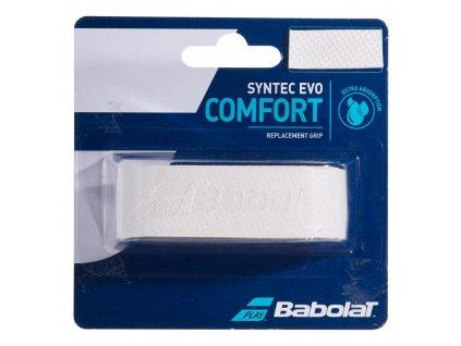Babolat Syntec Evo Comfort White