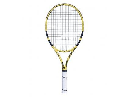 tenisova raketa babolat aero junior 25 2019 66293