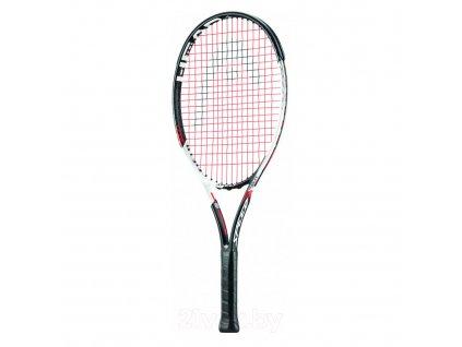 tenisova raketa head graphene touch speed jr 25 grip 0