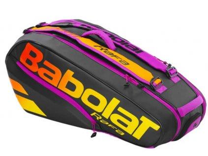 Babolat Rafa tenisovy bag x6 1