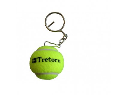 Klíčenka míček Tretorn