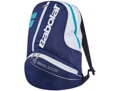 Tenisový batoh Babolat Team  backpack Wimbledon 2017