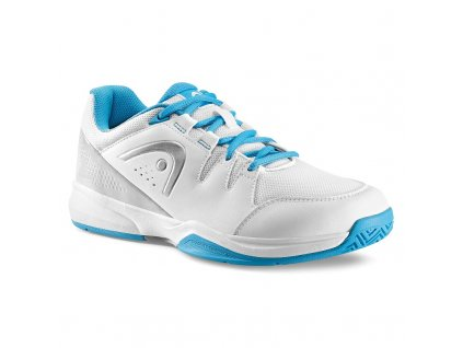 Head Brazer Women White/Blue