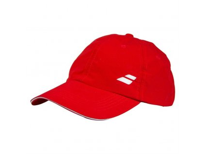 ACBA4984 cap red P1