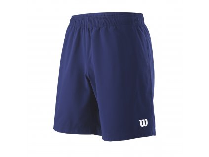 WRA765503 SS18 Team M Team 8 Short Mens BlueDepths Front