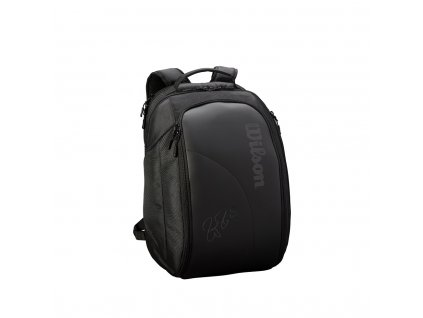 WRZ832896 Federer DNA Backpack BL Front