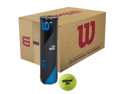 Wilson Tour 72Ball Box