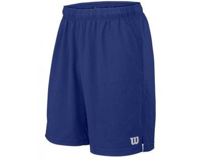 Pánské šortky M Rush 9 Woven Short Maz Blue