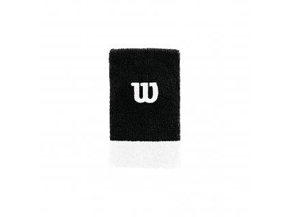 WRA733519 0 SS20 ACC ExtraWide Wristband Black White White 2000x2000