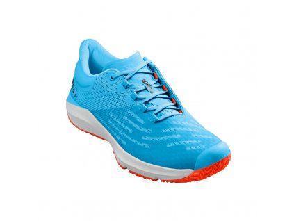 Dětská tenisová obuv Kaos 3.0 JR Bonnie Blue