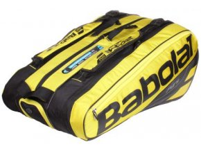 BABOLAT PURE AERO Racket holder X9 2019