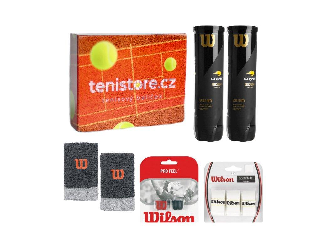 tenisový balíček 2020