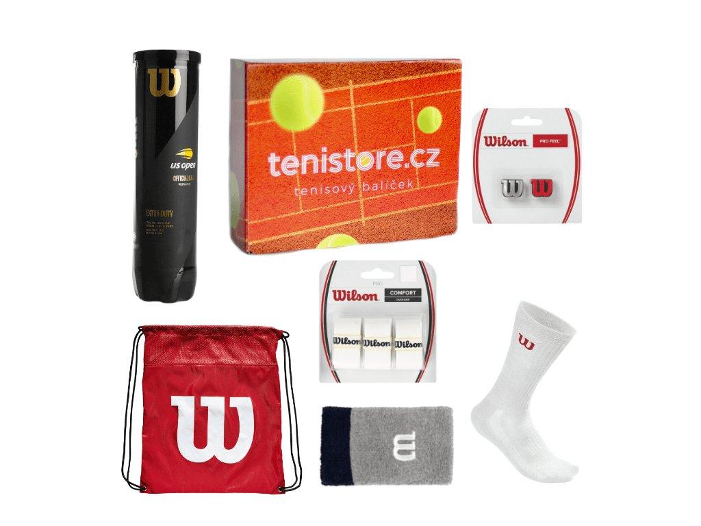 tenisov balček 2020